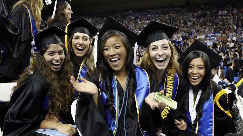 UCLA Career Fair Exhibitor -Preferred
