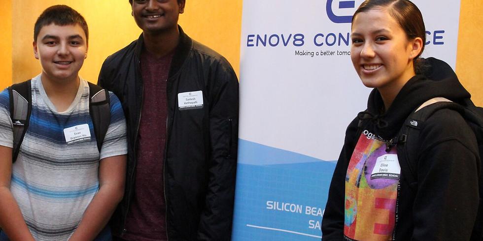 Enov8 Conference @ UCLA