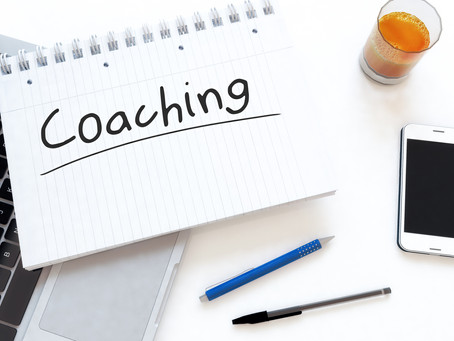 How To Get Started On A Coaching Career.