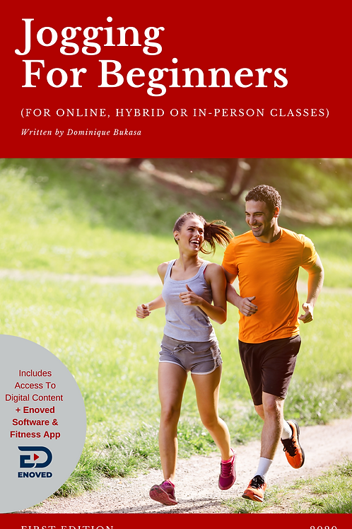 Jogging For Beginners
