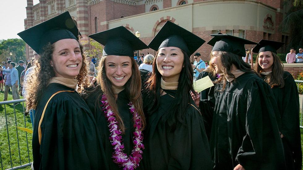 UCLA Career Fair Exhibitor -Premium