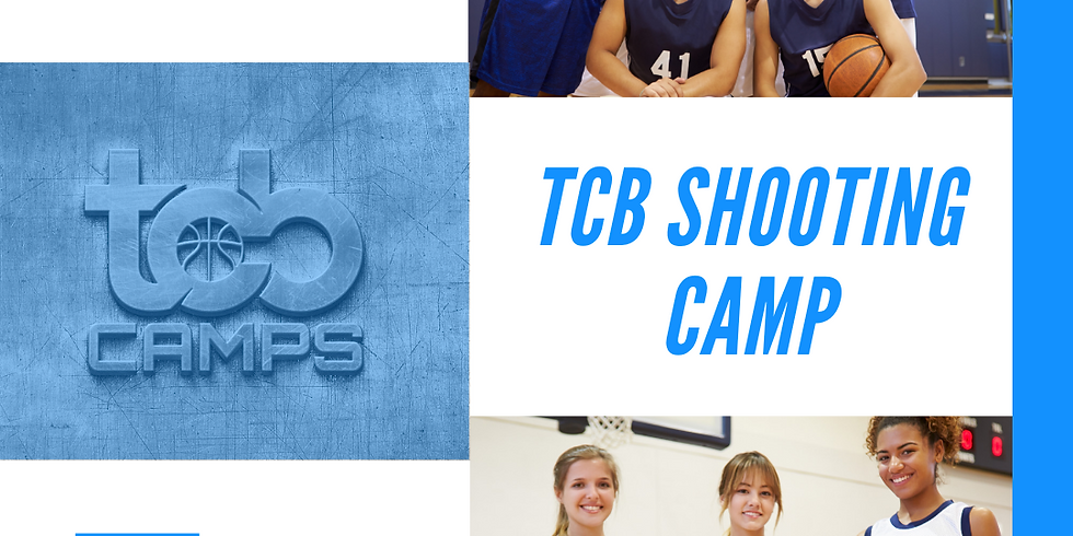 TCB Shooting Camp Los Angeles 2019 - (Registration in English)