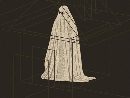 Mysterium Pictorum 11 - A GHOST STORY