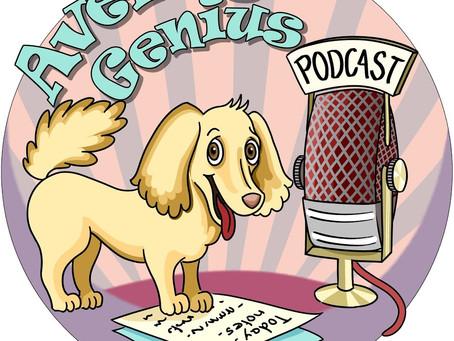 "Interview on ""Average Genius"""