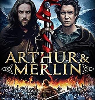 Mysterium Pictorum 23 - ARTHUS & MERLIN