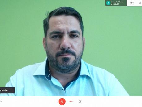 Leonardo Dias é diplomado vereador por Maceió e reforça compromisso com geração de empregos