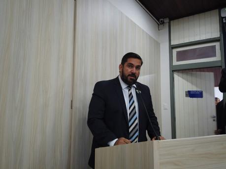 Leonardo Dias solicita explicações para apurar autorização da Prefeitura para exploração da Braskem