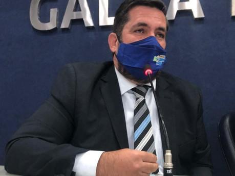 Câmara aprova Projeto de Leonardo Dias e recesso legislativo é reduzido para 60 dias por ano