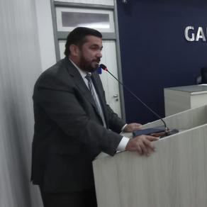 Leonardo Dias denuncia falta de 80 medicamentos na Central de Abastecimento Farmacêutico