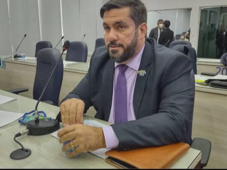 Câmara aprova projeto de Leonardo Dias que ajuda a diminuir poluição da rede hidrográfica de Maceió