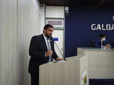 Indicações de Leonardo Dias são aprovadas por unanimidade na Câmara de Maceió