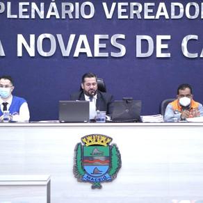 Comissão dos bairros em afundamento de solo apresenta relatório de atuação em Audiência Pública