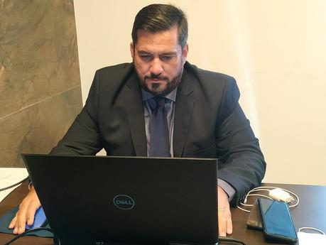 Leonardo Dias apresenta Projeto de Lei que pode resolver problemas no Riacho do Salgadinho