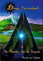 Diego Zonnesteek & De meester van de dromen