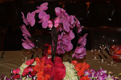 King's Table Centerpiece