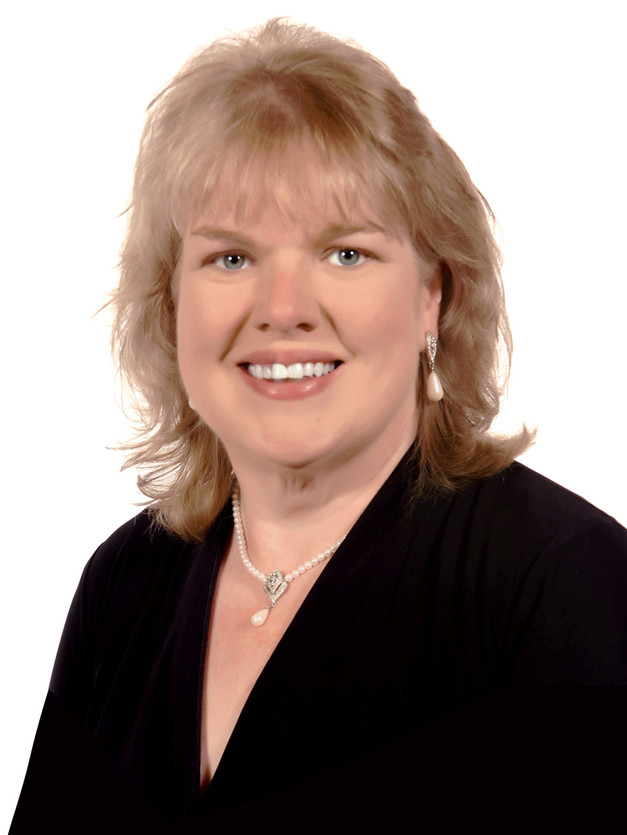 Amy Stevens, Vice President of Marketing and Communications, Tidelands Health