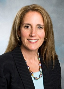 Jessica Dudley, MD, Chief Medical Officer, Brigham and Women's Physicians Organization, Vice President of Care Redesign, Brigham Health