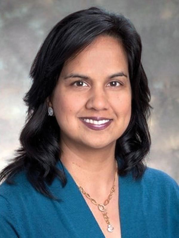 Sharmila Makhija MD, Professor and Chair, Department of OB/GYN and Women's Health, Albert Einstein College of Medicine/Montefiore Health System