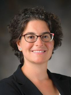 Rebecca Kaul, Vice President and Chief Innovation Officer, MD Anderson Cancer Center