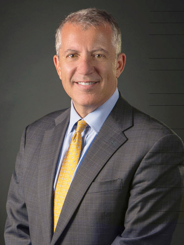 Richard Zane, MD, Chief Innovation Officer, UCHealth
