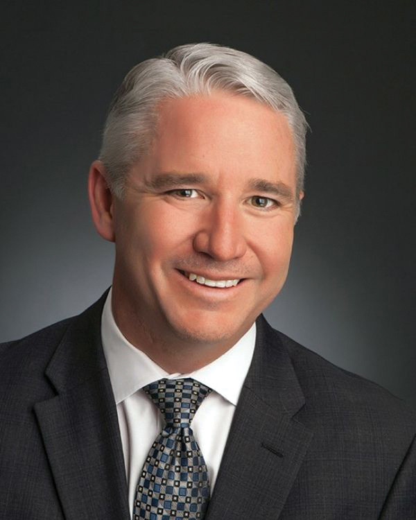 Clay Holderman, Executive Vice President, Chief Operations Officer, Presbyterian Healthcare