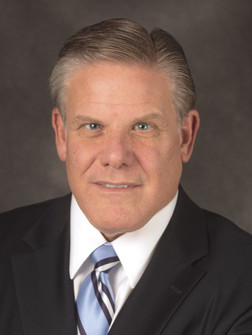 Richard Pollack, President and Chief Executive Officer, American Hospital Association