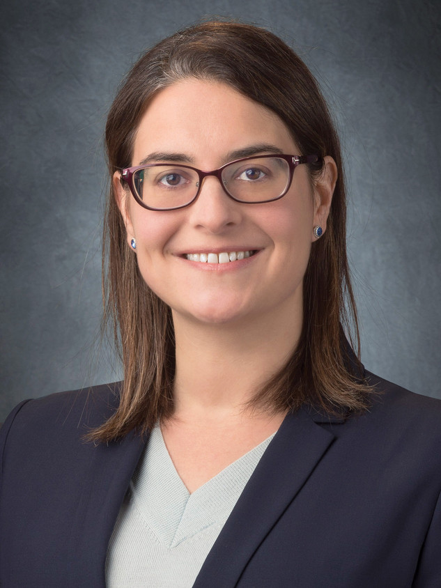 Rebecca Kaul, Chief Innovation Officer, University of Texas MD Anderson Cancer Center