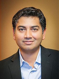 Akshay Sabhikhi, Chief Executive Officer,  CognitveScale
