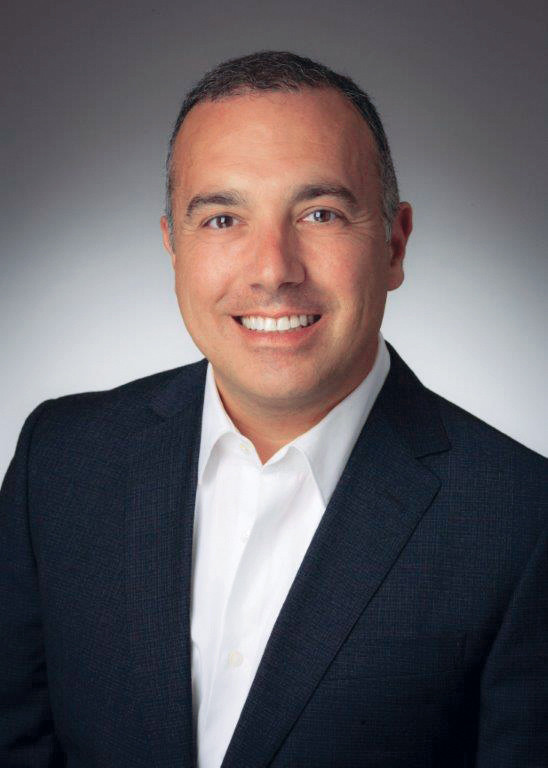 Don Stanziano, Chief Marketing and Communications Officer, Geisinger