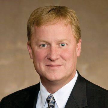David Klementz, Chief Strategy and Development Officer, Encompass Health