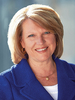 Madeline Bell, President and Chief Executive Officer,  Children's Hospital of Philadelphia