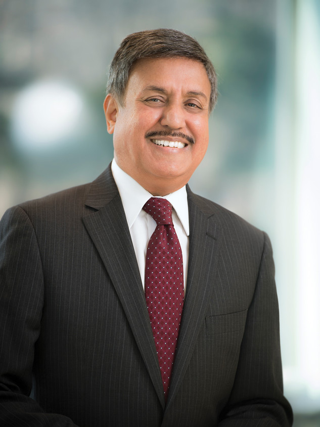 Ram Raju, MD, Vice President and Community Health Investment Officer, Northwell Health