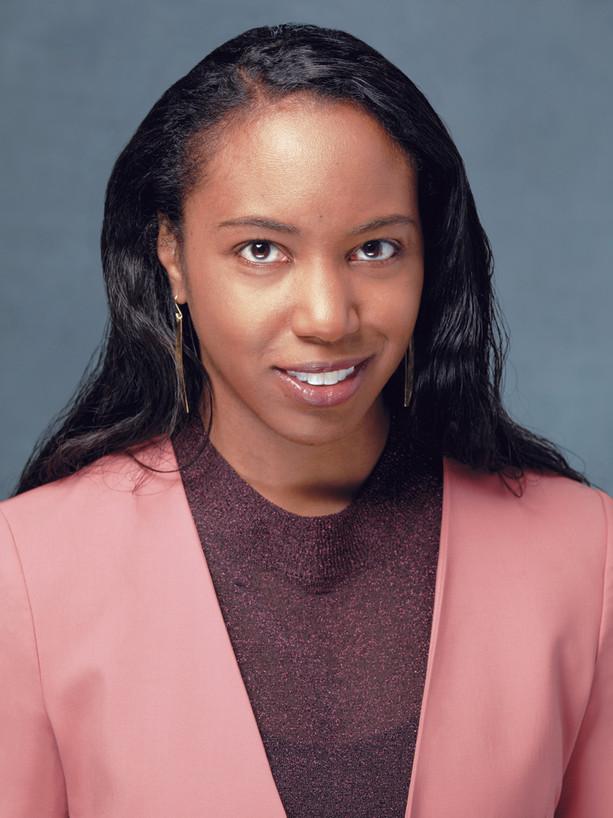 Melissa Davis, MD, Medical Director of Quality, Emory University, Department of Radiology