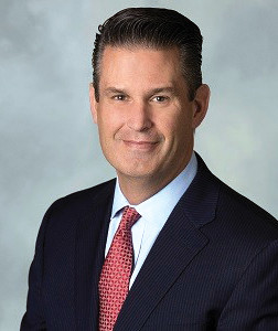 David Entwistle, President and Chief Executive Officer, Stanford Health Care