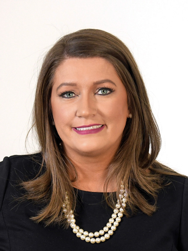 Sarah Knodel, Senior Vice President, Revenue Cycle, Baylor Scott and White Health