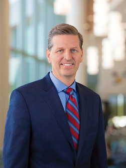 Richard Gray, MD, Chief Executive Officer, Mayo Clinic Arizona