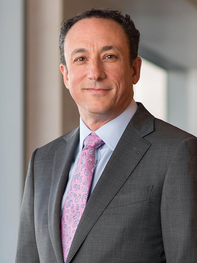 Darren Dworkin, Chief Information Officer, Cedars Sinai and Managing Director, Summation Health Ventures