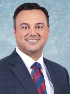 Arturo Pollizzi, Chief Executive Officer, Christ Hospital Health Network