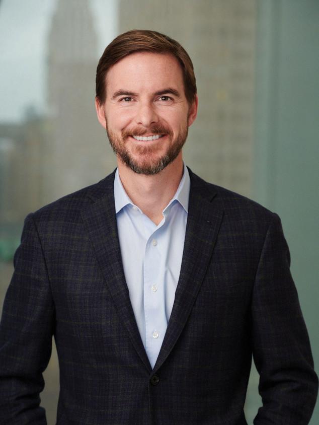 Robbert Vorhoff, Managing Director and Global Head of Healthcare, General Atlantic