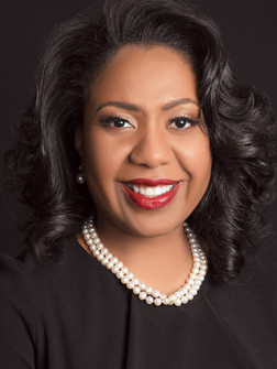 Michellene Davis, Executive Vice President and Chief Corporate Affairs Officer, RWJBarnabas Health