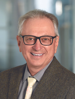 Merrill Goozner, Editor Emeritus, Modern Healthcare