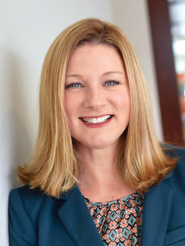 Vickie White, Senior Vice President, Marketing and Innovation, AdventHealth