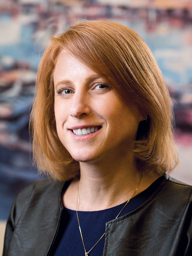 Valerie Simon, Chief Marketing Officer, Atlantic Health System