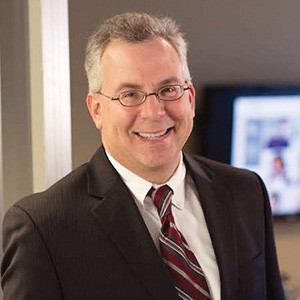 Matt Hermann, Senior Managing Director at Ascension Ventures