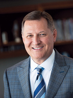 Terry Shaw, President and Chief Executive Officer, AdventHealth