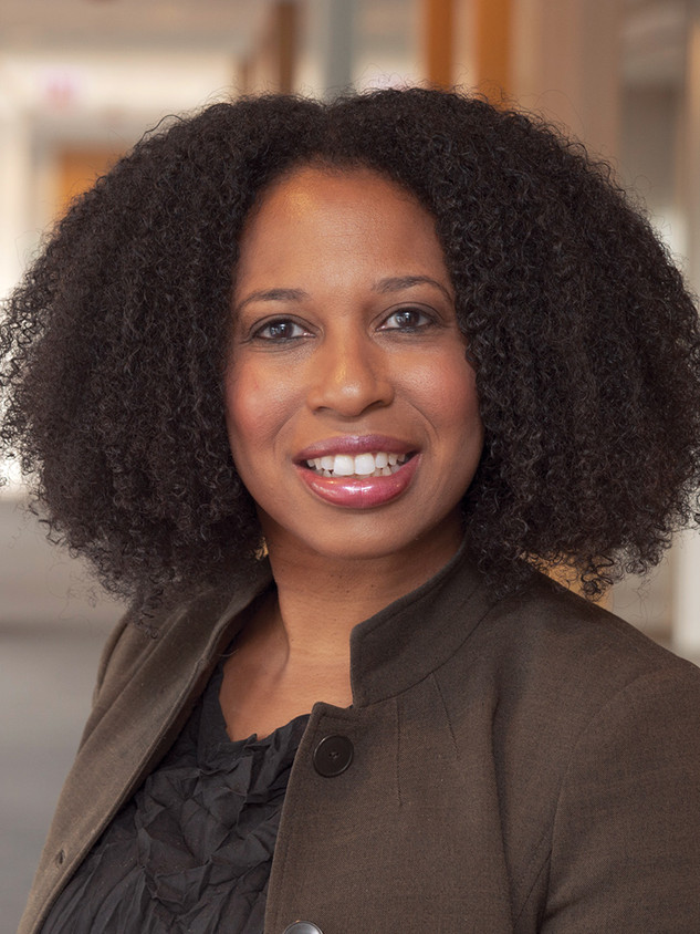 Aletha Maybank, MD, Chief Health Equity Officer, Vice President, American Medical Association