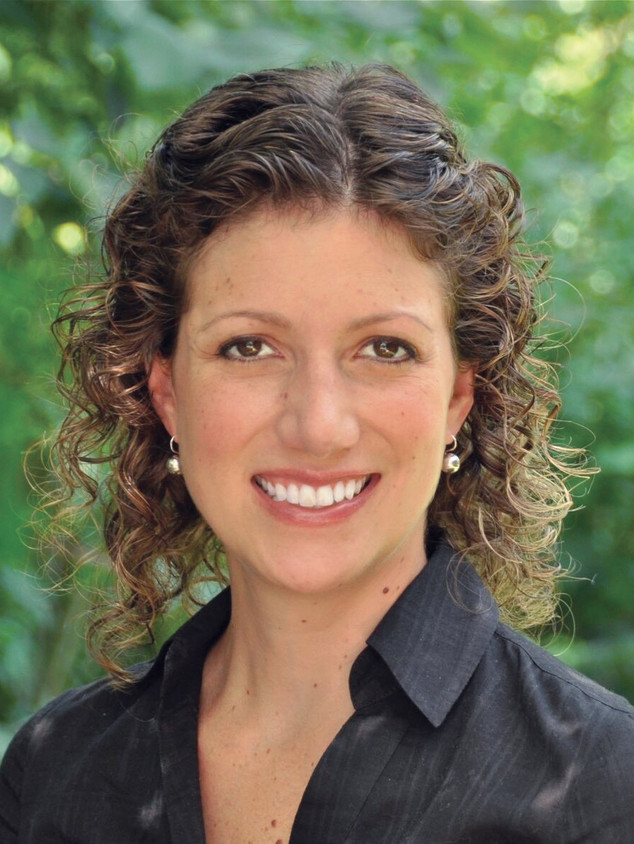 Elizabeth Rula, PhD, Executive Director, Research, Tivity Health