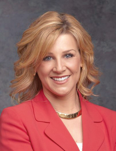 Rebecca Stewart, Senior Director of Content and Executive Messaging, Hartford HealthCare