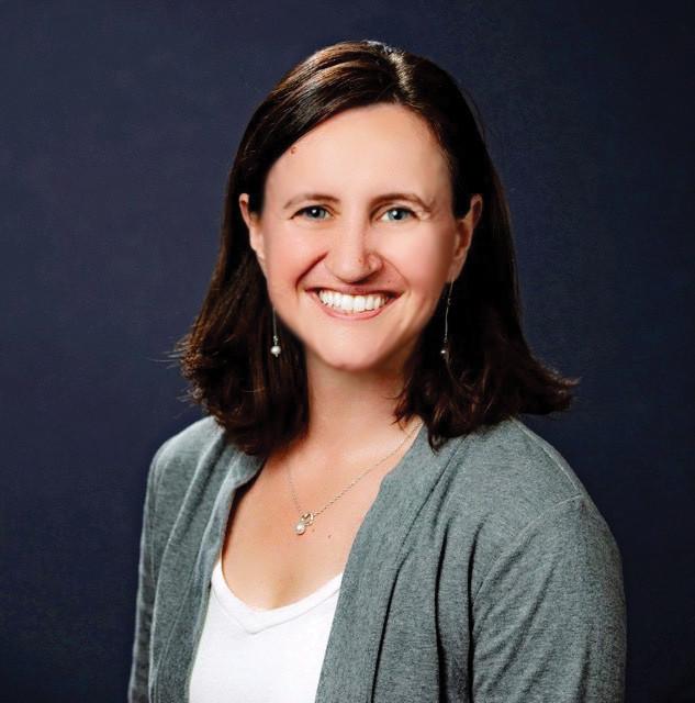 Sylvia Romm, Chief Innovation Officer, Atlantic Health Systems