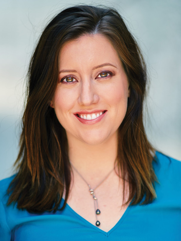 Anne Wellington, Managing Director, Cedars-Sinai Accelerator